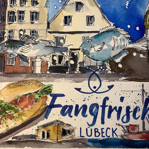 Fangfrisch Lübeck