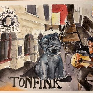Tonfink