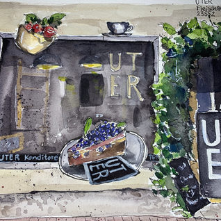 Café UTER