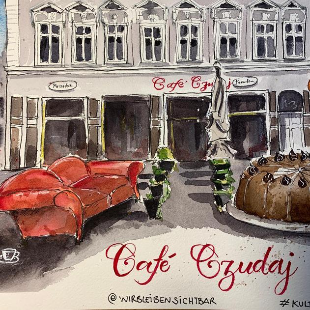 Cafe Czudaj