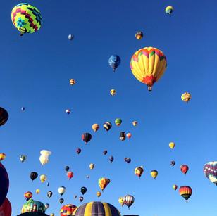 気球はどこまで遠くに行けるの?