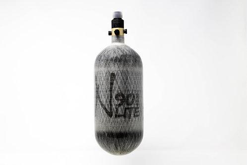 """Ninja """"X"""" Regulator and bottle"""
