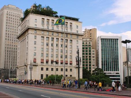 Prefeitura de S.Paulo retoma contrato de iluminação pública