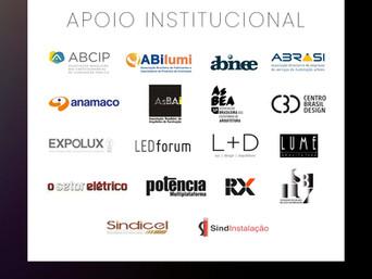 ABCIP apoia evento que vai comemorar o DIA DA ILUMINAÇÃO
