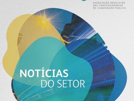 ABCIP apresenta panorama das concessões de iluminação pública a investidores do Santander