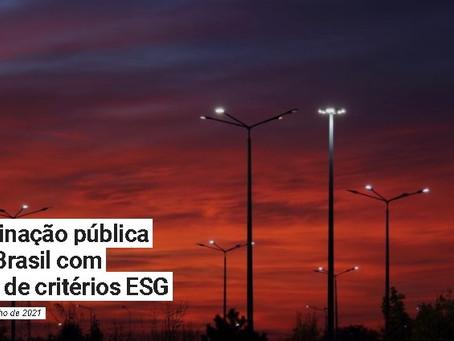 ABCIP e Panorama da Participação Privada na Iluminação Pública são destaques na Agência EPBR