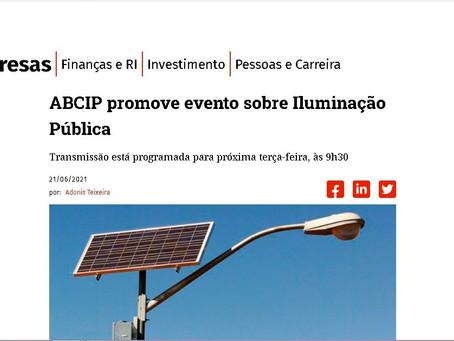 Evento da ABCIP é destaque no portal InfoSolar