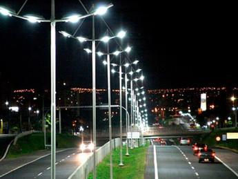 PPPs de iluminação devem deslanchar no 2º semestre