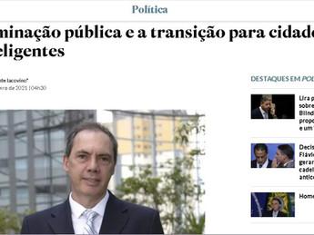 ABCIP no Portal do Estadão