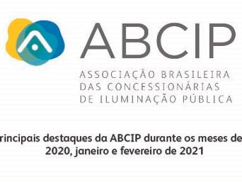 NEWS ABCIP - EDIÇÃO 02