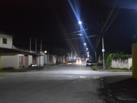 Em Guaratinguetá, EDP investe mais de R$ 680 mil em lâmpadas de LED na iluminação pública
