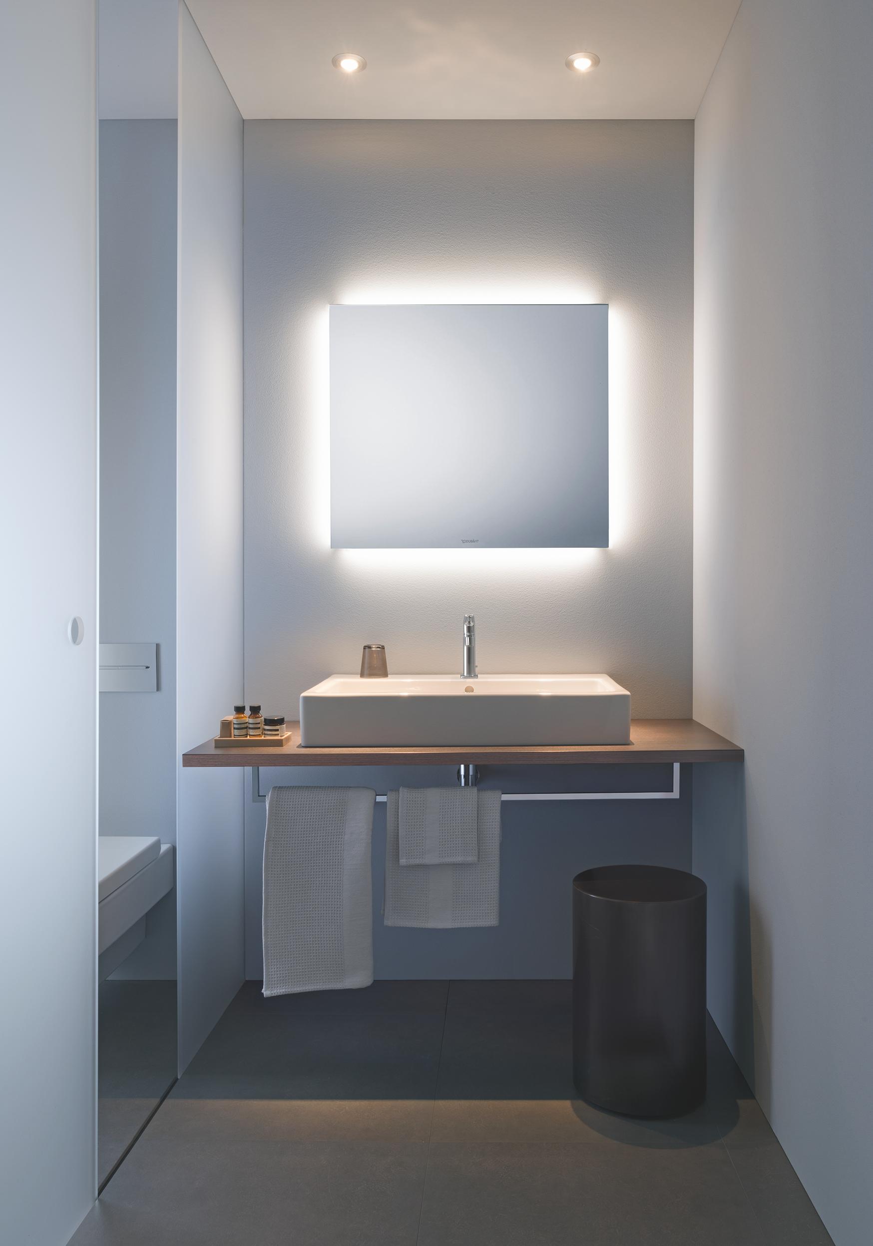 Universal Licht und Spiegel