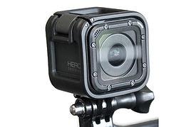 LRAD HD Action Camera