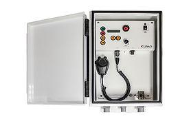 LRAD Compact Control Cabinet