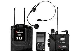 LRAD Wireless Kit