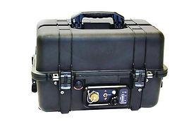 LRAD Portable Power Pack