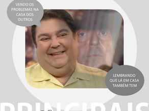 PRINCIPAIS PROBLEMAS EM CASAS!