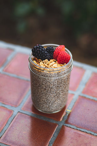Chia Seeds Recipe