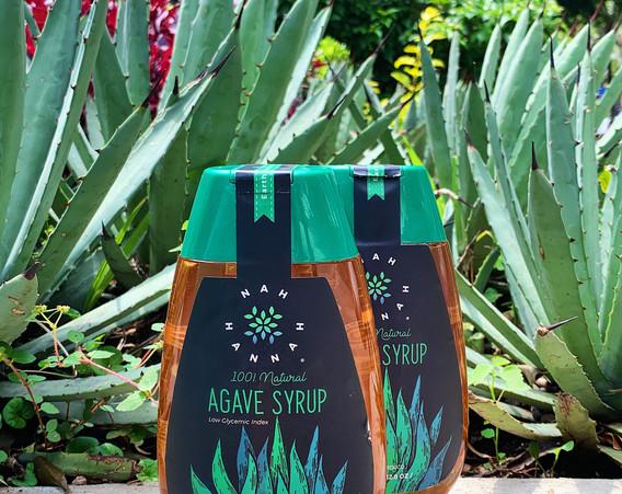 Agave Syrup/Nectar