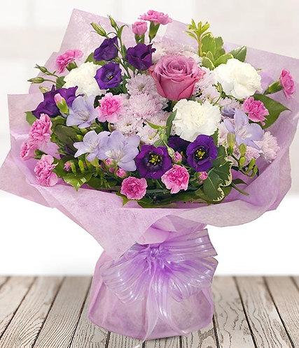 New princess bouquet