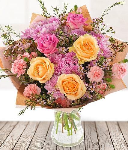 Serenity bouquet