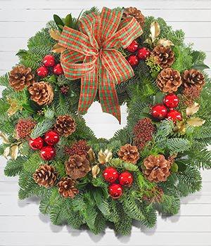 Wreath Fresh