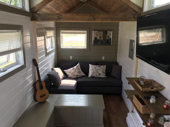 Tiny Home Lifestyles