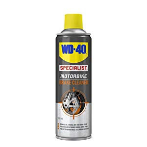 WD40 Breakcleaner
