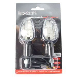 Universal OEM Size LED Indicators