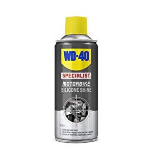WD40 Silicone Shine