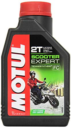 Motul 2T Scooter Expert (1L)