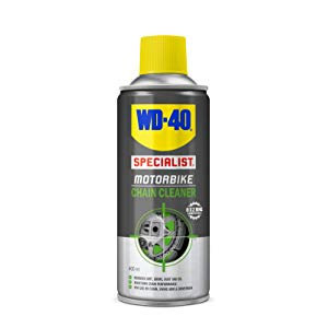 WD40 Chain Cleaner