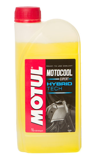 Motul Motocool Expert Hybrid Tech (1L)
