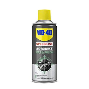 WD40 Wax - Polish