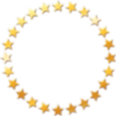 ramar-png-stjarnor-gold-star-frame-png-i