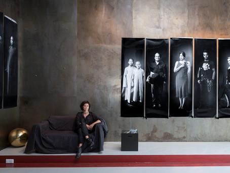 PROGRAMME: Interview with Susanna Kraus