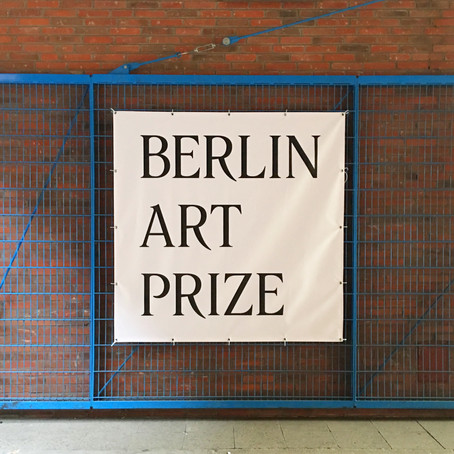 Berlin Art Prize exhibition shows the big issues that concern Berlin-based artists