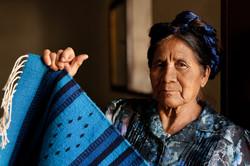 Zapotekische Weberkunst - Mexiko