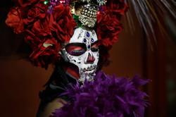 Wettbewerb Catrina  3 - Mexiko