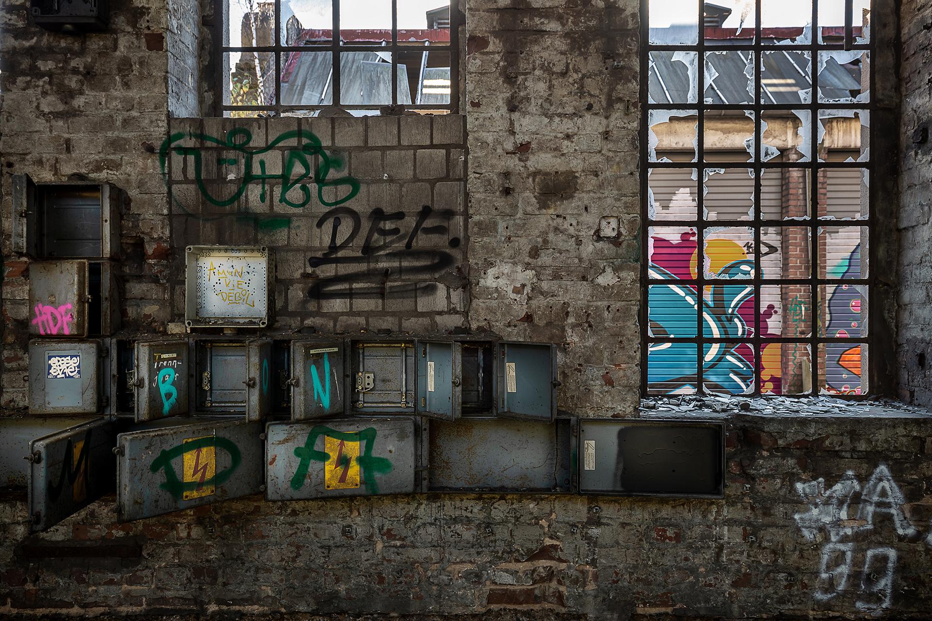 Lost Places Fototour 22