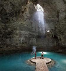 cenote-maya-ceremony-mexico-sina-falker.