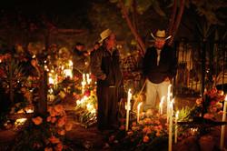 Nacht der Toten 1 - Mexiko