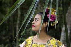 mayan-woman-muyil-jungle-mexico-sina-fal
