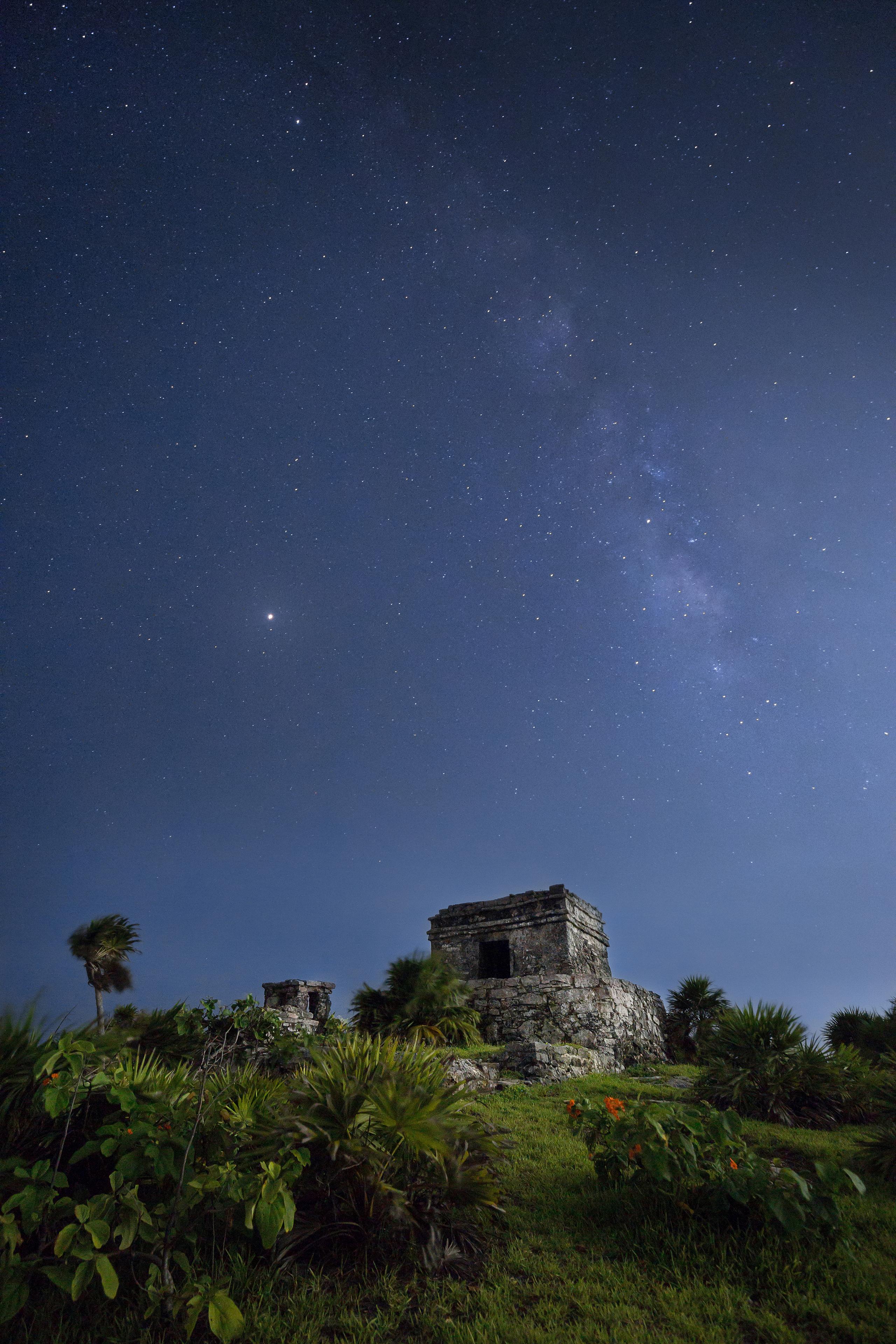 tulum-ruins-stars-2-mexico-sina-falker