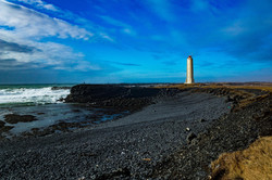 World Geographic Fotoreise-Island-light