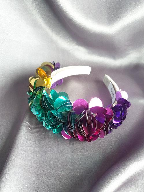 Rainbow band