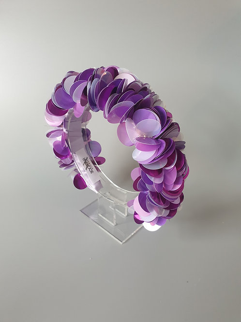 Purple Cluster band