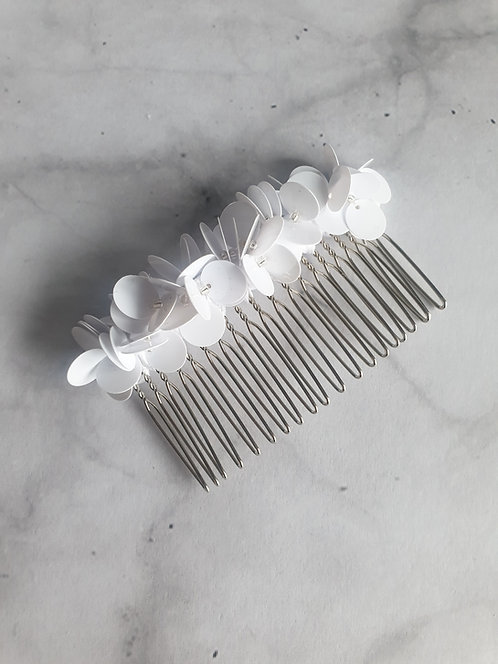 Small Cluster comb
