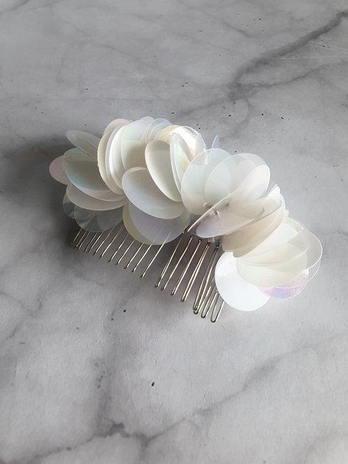 Cluster comb