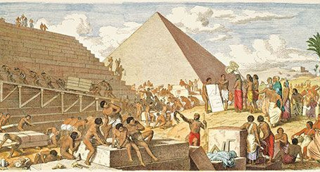 My Origin Story – Our Ordinary Ancestors